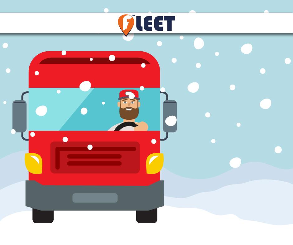 Grande nevicata? Occhio alla manutenzione dei mezzi!